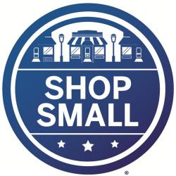 Thank you for shopping small and shopping local!